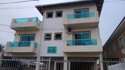 Cobertura Com 2 Dormitórios À Venda, 120 M² Por R$ 320.000,00 - Ingleses - Florianópolis/sc - Co0201