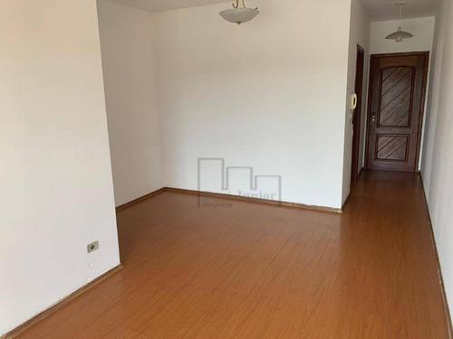 Imagem 1 de 17 de Apartamento À Venda, 74 M² Por R$ 250.000,00 - Jardim Nova Manchester - Sorocaba/sp - Ap1845