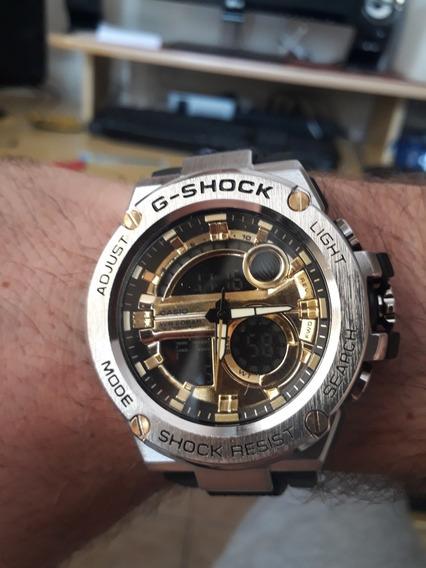 Relógio Shock