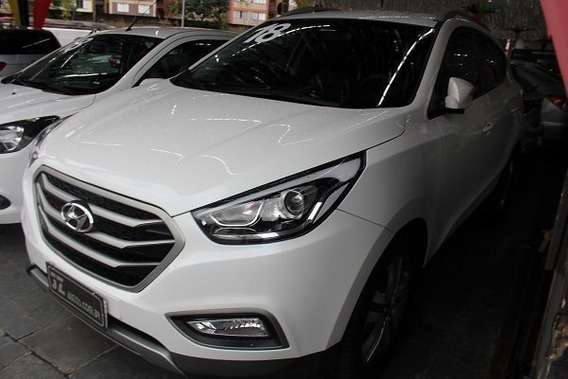 Hyundai Ix35 Gl 2.0 Automático - Sem Entrada 60x