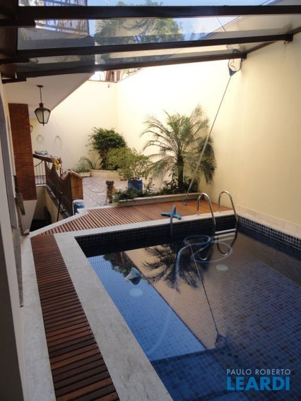 Casa Assobradada - Vila Formosa - Sp - 415781