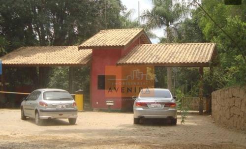 Área À Venda, 22000 M²- Condomínio Colinas Do Atibaia - Campinas/sp - Ch0127
