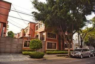 7910-rur Casa En Condominio Amores, Del Valle, Benito Juárez