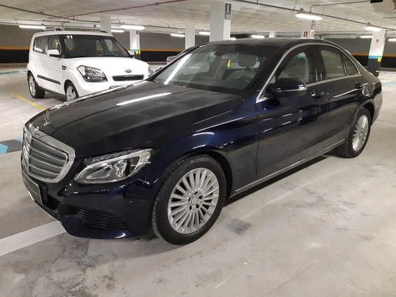 Mercedes-benz C-300 Anniversary Lim. Edit 2.0 Aut Blind