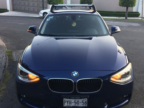 Bmw Serie 1 1.6 3p 118i At