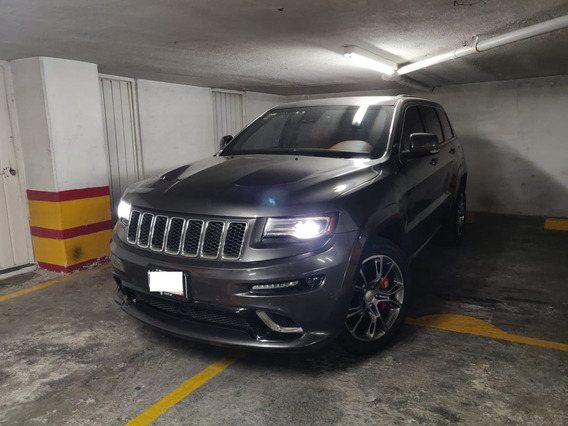 Jeep Grand Cherokee Srt Blindada Nivel 3 Plus