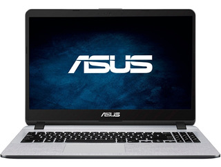 Laptop Asus Core I3 8gb 1tb Ssd 16gb Optane 15.6 Wifi Win10