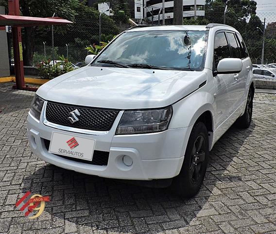 Suzuki Grand Vitara Sz 4x2 2.0 2009 Mok931