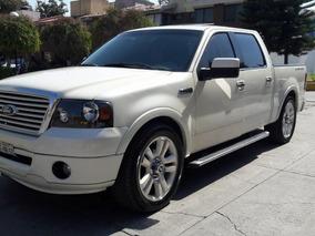 Ford Lobo Limited 2008 5.4 V8