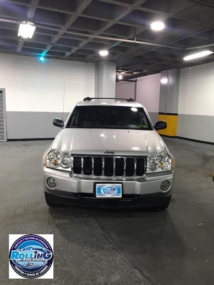 Jeep Gran Cherokee 4x4