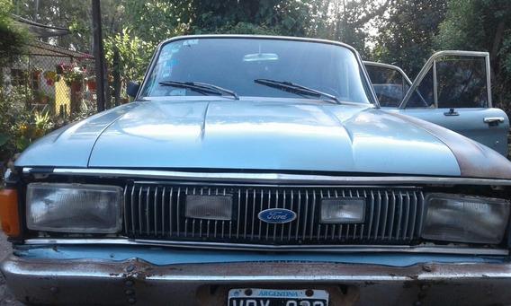 Ford 1980 Futura