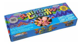 Rainbow Loom- Original. Telar Y Accesorios Para Hacer Pulse
