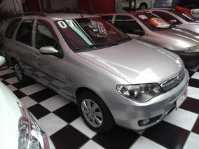 Fiat Palio Weekend 1.4 Elx 30 Anos Flex 5p