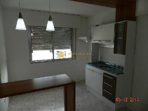 Apartamento En Muy Buena Ubicacion, Cerca De La Intendencia De 1 Dor, 1 Baños. Ya Esta Con Renta. Consulte !!!!!!!!- Ref: 1944