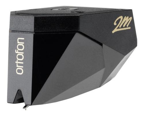 Capsula Pua Ortofon 2m Black Mm