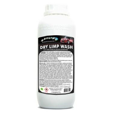 1l Dry Limp Wash + 500ml Pneu Super + 500ml Painel