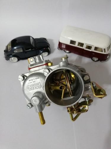 Imagen 1 de 5 de Carburador Solex Brosol Fusca Brasilia Kombi Variant Karmann
