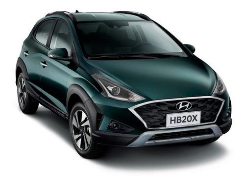 Hyundai Hb20x 1.6 Diamond Plus At.