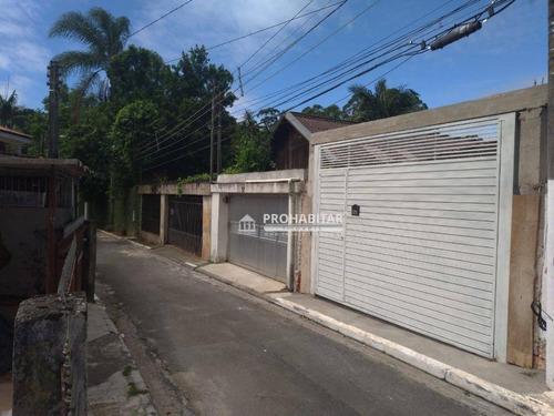 Imagem 1 de 15 de Casa À Venda Em Vila Represa - Ca3526