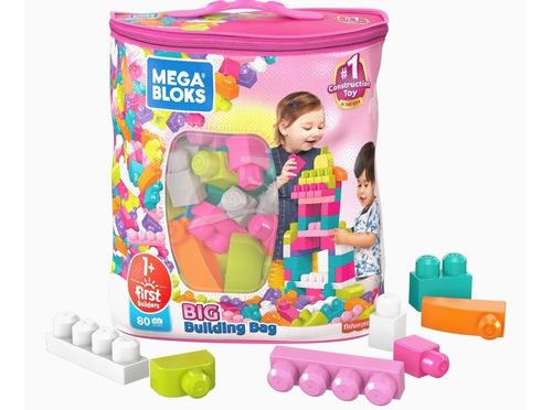 Mega Bloks Niña