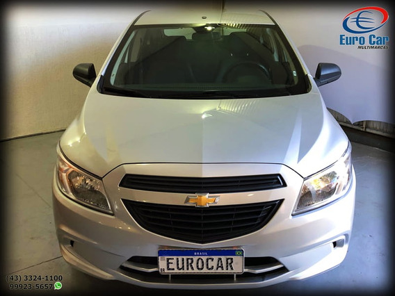 Chevrolet Onix 1.0 Mpfi Joy 8v Flex 4p Manual 2018