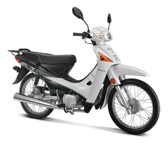 Moto 110 Motomel Dlx 110 0km 2020 Consulta Tarjetas Y Dni