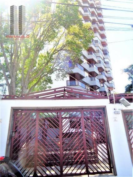 Apartamento À Venda, 178 M² Por R$ 1.200.000 - Mooca - São Paulo/sp - Ap2564