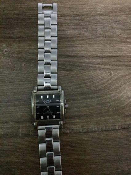 Relógios De Pulso Da Marca Lince E Champion