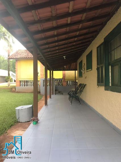 Chácara A Venda No Condomínio Boa Vista Em Laranjal Paulista - Sp - 162