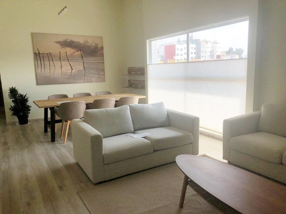 Departamentos Nuevos En Venta En Lomas Lindas, Atizapán De Zaragoza, Edo Mex