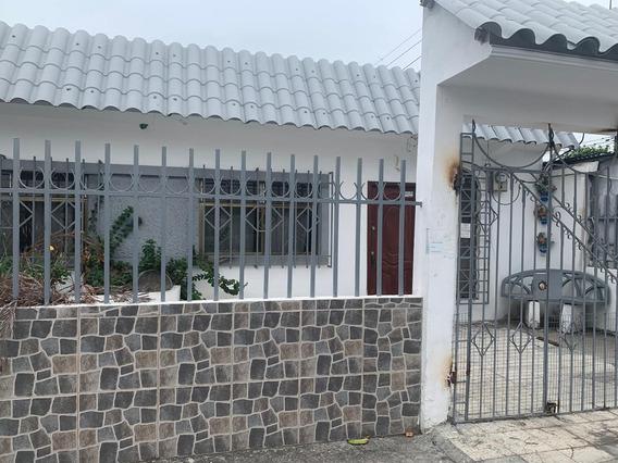 Alquiler Casa Cdla La Chala