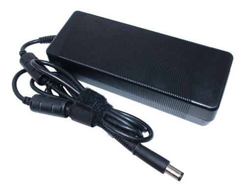 Cargador Laptop Hp 19volt Para Laptop Hstnn-ha01 Usado
