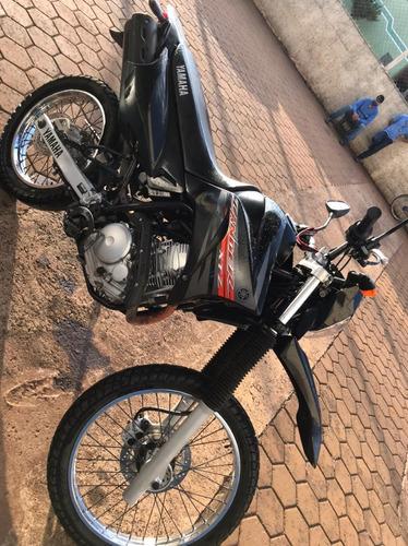 Yamaha Lander Xtz 250 Cc