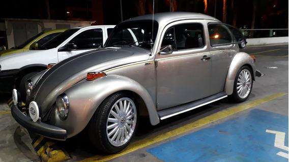 Volkswagen Fusca Itamar 94/94 Zerado Gol Opala Maverick