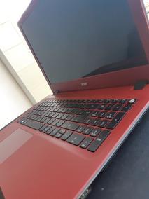 Notebook Acer Core I3 Geração 6, 1000gb