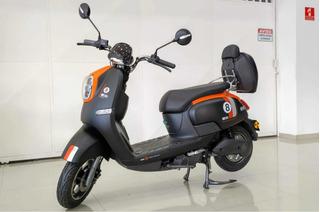 Moto Eletrica Modelo Aio 500 Watts Ideal Para O Dia A Dia