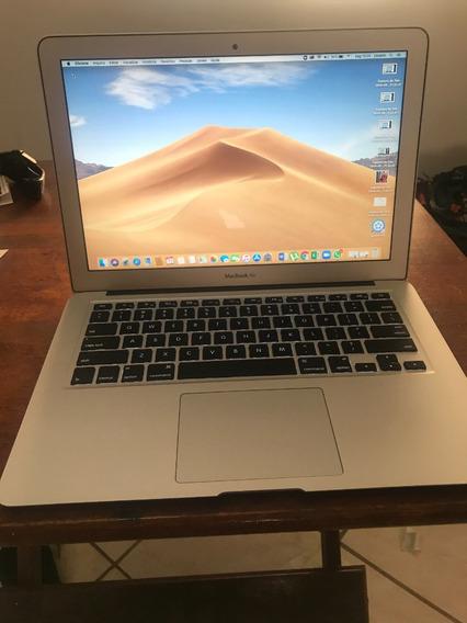 Macbook Air 2014 13 Core I5 / 4gb / 256gb Ssd