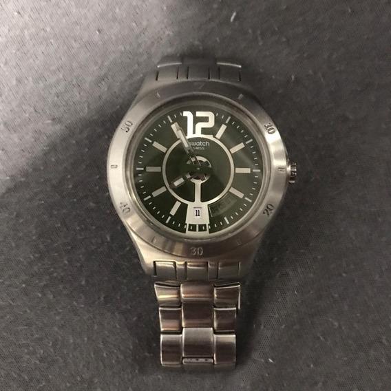 Relógio Unisex Swatch Irony New Big Yts403