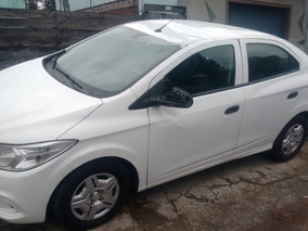 Chocado Chevrolet Prisma 1.4 Joy Ls + 98cv 2018