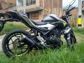 Mt 03 Yamaha