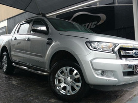 Ford Ranger 2.5 Xls Cab. Dupla 4x2 Flex (limited) 7250 Kms