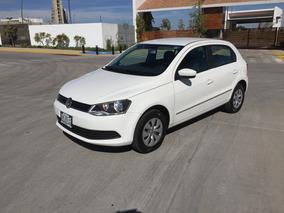 Volkswagen Gol Motion Automatico Nuevoo!!! Solo 15mil Km