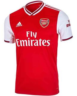 Camisa Arsenal 2019-20 Home ( Pronta Entrega )
