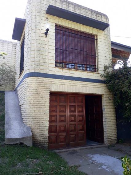 Santa Teresita.hermosa Casa En Alquiler Anual En El Monte!!!