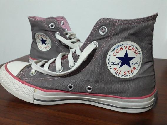 Zapatillas All Stars Converse De Mujer