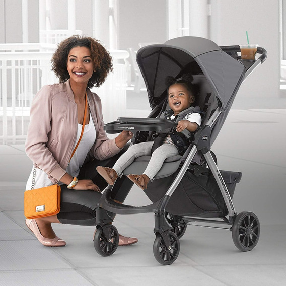 Coche Chicco Mini Bravo Plus