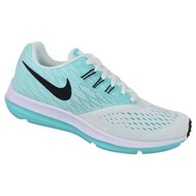 Tênis Feminino Nike Winflo 4 - 898485-102