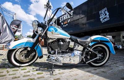 Harley-davidson Softail Heritage Classic 1998