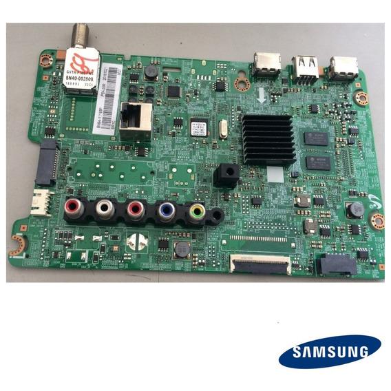 Placa Principal Samsung Smart Un40j5200ag Un43j5200ag
