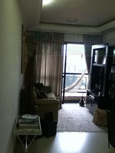Apartamento Para Venda, 3 Dormitório(s), 62.0m² - 5510